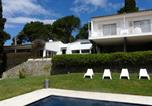 Location vacances Vall-llobrega - Mas Garba-1