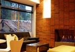 Location vacances Bogotá - Candelaria Lofts-3