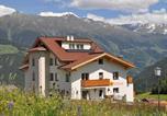 Hôtel Ried im Oberinntal - Aparthotel Ladis.2-1