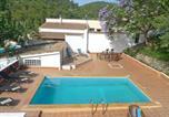 Location vacances Alaró - Holiday home Casa Mancor-3