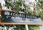 Location vacances Séez - Chalet Tarine-3