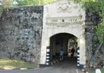Location vacances Trincomalee - Family Inn-3