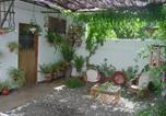Location vacances Álora - Romantic Farmhouse La Gavia-2