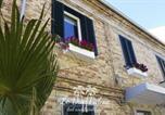 Hôtel Montesilvano - Le Due Palme-2