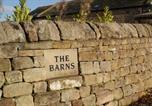 Location vacances Otley - Harrogate Barn-1