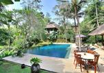 Location vacances Sukawati - Villa Alamanda - an elite haven-1