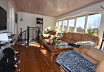 Location vacances Mölndal - One-Bedroom Holiday Home in Lindome-2