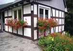 Location vacances Schmallenberg - One-Bedroom Holiday home Schmallenberg 06-1