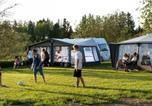 Camping Korčula - Kameno Vrelo Tents-1