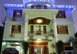 Hôtel Bago - Great Feel Hotel-4