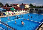 Villages vacances Kołobrzeg - Bursztyn-4
