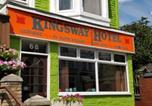 Location vacances Blackpool - Kingsway Hotel-1