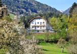 Location vacances Dellach im Drautal - Haus Pflaum-2