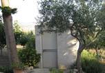 Location vacances Valderice - Villetta Biancolilla-4