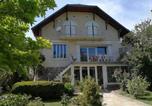 Location vacances Savines-le-Lac - Villa Le Gai Soleil-4