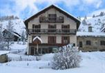 Hôtel Saint-Véran - Le Val d'Azur-3
