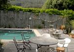 Location vacances Hout Bay - Timberlost Apartments-3