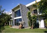 Location vacances Câmara De Lobos - Casa do Papagaio Verde-1