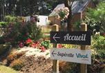 Camping avec WIFI Assérac - Airotel Le Moulin de l'Eclis-4