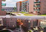 Location vacances Siemianowice Śląskie - Apartamenty Timberland Dębowe Tarasy-1