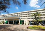 Hôtel Bago - Inya Lake Hotel-4