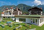 Hôtel Mayrhofen - Sporthotel Strass-4