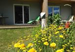 Location vacances Mondon - Chambres d'hôtes Souffle Nature-1