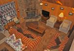 Location vacances Lee Vining - Chalet 12 by Mammoth Mountain Chalets-1