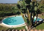 Location vacances Gerace - Holiday home Polistena -Rc- 18-3