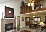 Location vacances Tannersville - Unwind at Lake View Home-4