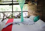 Villages vacances Kitulgala - Rafters Retreat-1