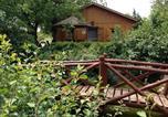 Location vacances Purbach am Neusiedler See - Romantikchalet-3