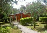 Location vacances El Valle - Cabaña Los Oleandros-4