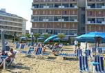 Hôtel Eraclea - Apartments in Lido di Jesolo 24803-1