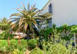 Location vacances Stari Grad - Apartments Mandalena-3