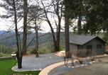 Location vacances Grass Valley - Mountain Shadows Retreat-1