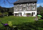 Location vacances Saint-Victor-la-Rivière - La Residence de Michele-4