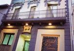 Hôtel Santa Pau - Hotel Alta Garrotxa-1