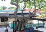 Location vacances Kailua - Kona Plaza 201-3