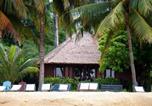 Villages vacances Klaeng - Bann Pae Cabana Hotel And Resort-4