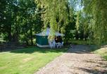Camping  Acceptant les animaux Eletot - Camping de l'Orival-4