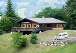 Location vacances Lend - Ferienhaus Embach 110s-3