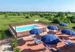 Location vacances Monfalcone - Bio-agriturismo Parco Rurale &quote;Alture di Polazzo&quote;-3