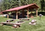 Location vacances Whitefish - Historic Tamarack Lodge and Cabins-2