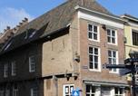 Hôtel 's-Hertogenbosch - Hotel 't Keershuys-3