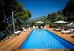 Location vacances Maratea - Villa Calculli-2