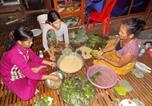 Location vacances Kâmpóng Cham - Obt Homestay Chiro-3