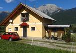 Location vacances Kirchbach - Ferienhaus Backstuber-2