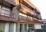 Location vacances Blonville-sur-Mer - Apartment Rue des Lais de Mer, St Michel-2