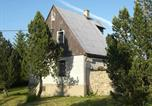 Location vacances Oberwiesenthal - Holiday home Haj pod Klinovcem 1-1